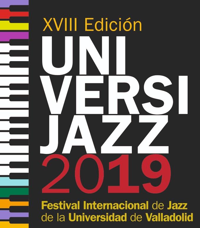 Universijazz 2019 - Conciertos Valladolid