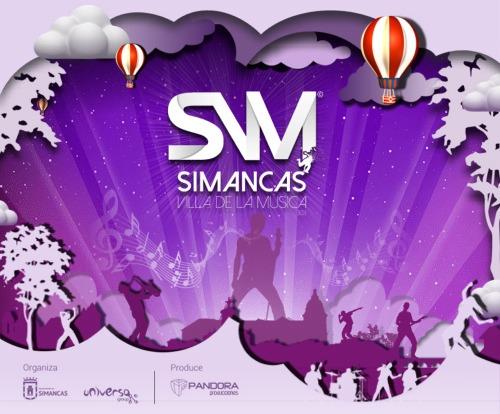 Simancas Villa de la Música 2021 - Conciertos Valladolid