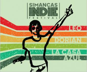 Simancas Indie Festival - Conciertos Valladolid